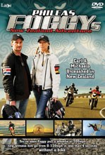 Phileas Foggy's New Zealand Adventure DVD
