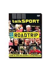 Talksport World Cup Road Trip DVD