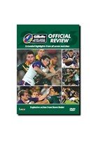 Gillette Rugby League Tri-Nations 2006 Official DVD