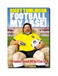 Ricky Tomlinson - Football My Arse (DVD)