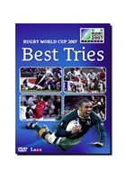 Rugby World Cup 2007 - Best Tries (DVD)
