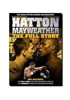Hatton v Mayweather Superfight - The Full Story (DVD)