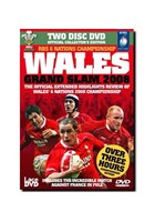 Wales 2008 RBS 6 Nations Grand Slam - Collectors 2 Disc Edition (DVD)