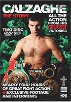 Joe Calzaghe - The Complete Story (2 DVDs)