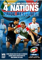 2009 Gillette 4 Nations Review - Pride Restored (DVD)