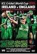 Ireland v England ICC Cricket World Cup 2011 (DVD)