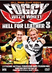 Hell for Leather 3 DVD