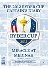 2012 Ryder Cup Review and Diary USA 13½ - 14½ Europe (2 DVDs)