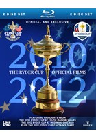 Ryder Cup Official Ultimate Collection ( 2 Disc) Blu-ray