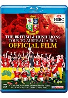 The British & Irish Lions 2013: Official Film (Highlights) Blu-ray