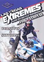 Las Vegas Extremes Burnouts & Skitching DVD