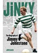 Jinky The Biography of Jimmy Johnstone (PB)
