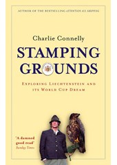 Stamping Grounds (PB)