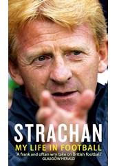 Strachan My Life in Football (PB)
