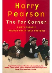 The Far Corner (PB)