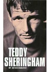 Teddy My Autobiography Teddy Sherringham (PB)