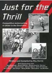 Just for the Thrill  (PB)