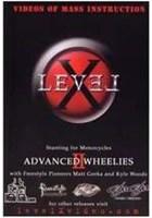 Advanced Wheelies