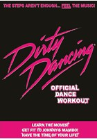 Dirty Dancing The Official Dance Workout DVD
