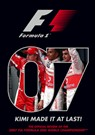 Formula One 2007 Review DVD