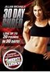 Jillian Michaels - 30 Day Shred DVD