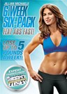 Jillian Michaels: 6 Week Six-Pack DVD