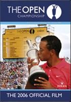 Open Championship 2006 - Woods