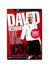 David Beckham - Life of an Icon (DVD)