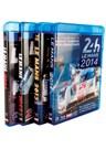 Le Mans Blu-ray Bundle 2011 - 2014