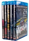 Le Mans 2011-15 Blu Ray