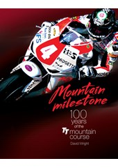 Mountain Milestone (PB)