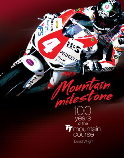 Mountain Milestone (PB)