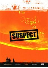 Suspect DVD
