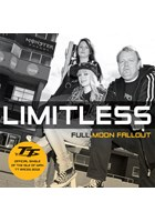 Limitless Audio CD
