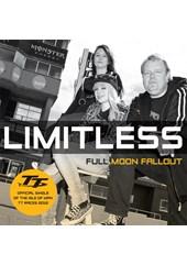 Limitless Audio CD