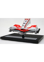 McLaren MP4-23 1/12 Scale Nose Cone