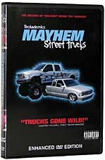 Teckademics Mayhemstreet Trucks