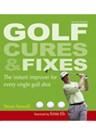 Golf Cures & Fixes (HB)