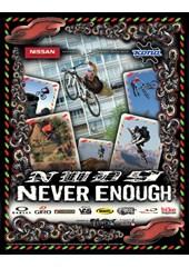 New World Disorder 9 - Never Enough DVD