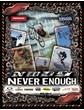 New World Disorder 9 - Never Enough DVD