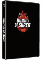 Summer of Shred DVD
