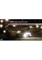 Mcklein WRC 2010 Calendar
