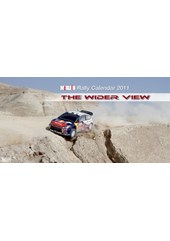 Mcklein WRC 2011 Calendar