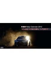 Mcklein WRC 2012 Calendar