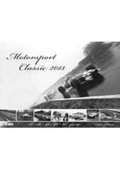 Mcklein Motorsport Classic 2013 Calendar