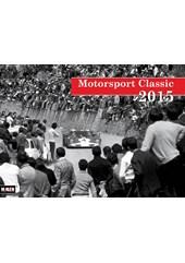 McKlein Motorsport Classic 2015 Calendar