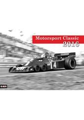 McKlein 2016 Classic Motorsport Calendar