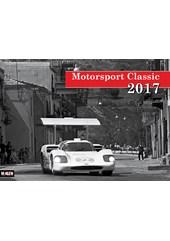 McKlein Motorsport Classic 2017 Calendar