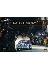 McKlein Rally History (Group B Special) 2017 Calendar