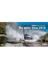 McKlein Rally The Wider View 2018 Calendar